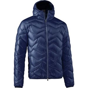 Mountain Force Hooded Down Jacket - Men's
