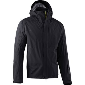 Mountain Force Balance Shell Jacket - Men's