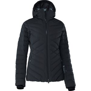 Mountain Force Ava Hooded Down Jacket - Women's
