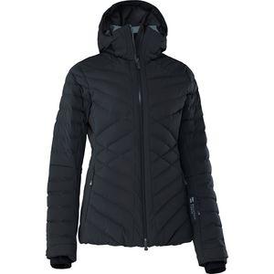Mountain Force Ava Hooded Down Jacket - Women's
