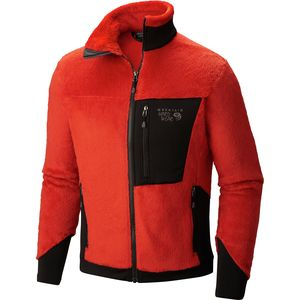 Mountain Hardwear Monkey Man 200 Fleece Jacket - Men's