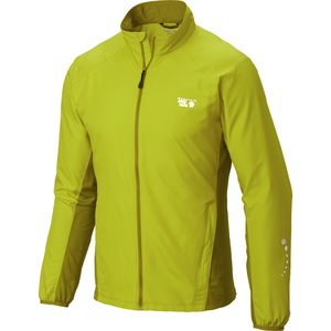 Mountain Hardwear DryRunner Jacket - Men's