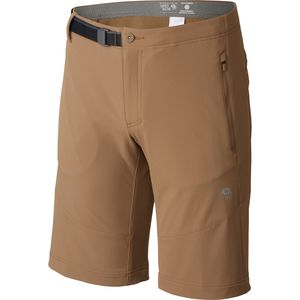 Mountain Hardwear Chockstone Midweight Active Short - Men's