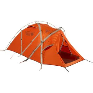 Mountain Hardwear EV 2 Tent: 2-Person 4-Season