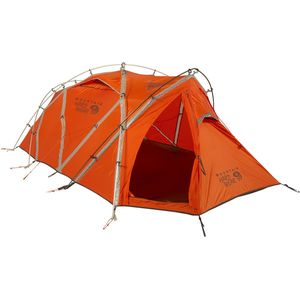 Mountain Hardwear EV 3 Tent: 3-Person 4-Season