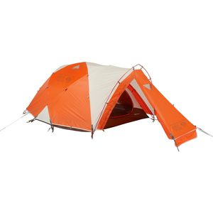 Mountain Hardwear Trango 3 Tent: 3-Person 4-Season