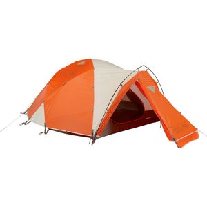 Mountain Hardwear Trango 4 Tent: 4-Person 4-Season