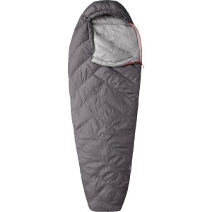 Mountain Hardwear Ratio Sleeping Bag: 45 Degree Down