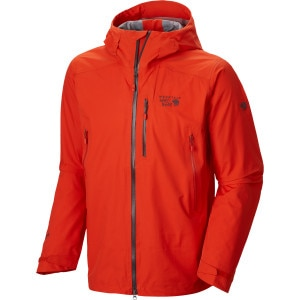 Mountain Hardwear Torsun Jacket - Men's