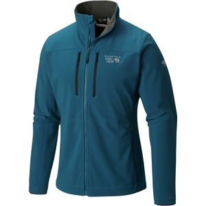 Mountain Hardwear Hueco Jacket - Men's