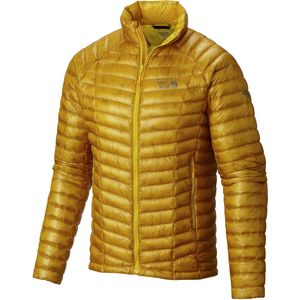Mountain Hardwear Ghost Whisperer Down Jacket - Men's