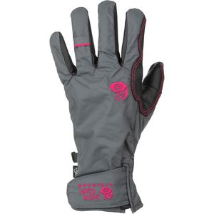 Mountain Hardwear Plasmic Glove - Women's