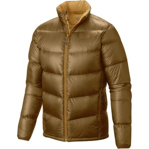 Mountain Hardwear Kelvinator Down Jacket - Men's