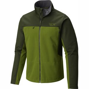 Mountain Hardwear Mountain Tech II Jacket - Men's