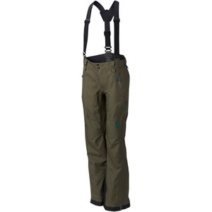 Mountain Hardwear Snowtastic Softshell Pant - Women's