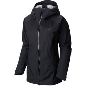 Mountain Hardwear Torsun Jacket - Women's