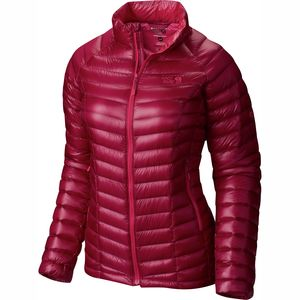 Mountain Hardwear Ghost Whisperer Down Jacket - Women's