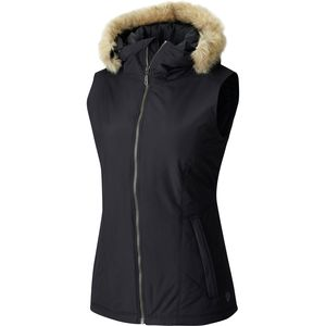 Mountain Hardwear Potrero Insulated Vest - Women's