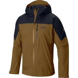 Mountain Hardwear Ampato Jacket - Men's