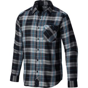 Mountain Hardwear Franklin Shirt - Long-Sleeve - Men's