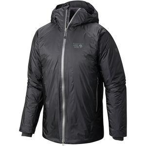 Mountain Hardwear Quasar Insulated Jacket - Men's