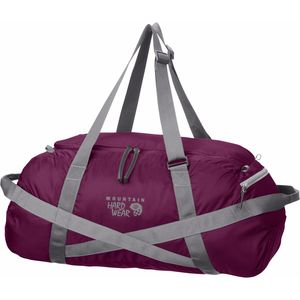 Mountain Hardwear Lightweight Expedition 52L Duffel Bag - 3173cu in
