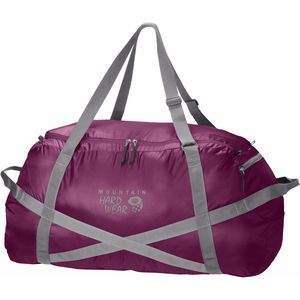 Mountain Hardwear Lightweight Exp. 131L Duffel Bag - 7994cu in