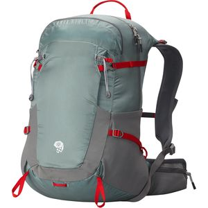 Mountain Hardwear Fluid 32 Backpack - 1950cu in