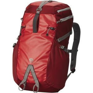 Mountain Hardwear Hueco 35 Backpack - 2135cu in
