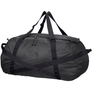 Mountain Hardwear Lightweight Exp. 90L Duffel Bag - 5492cu in