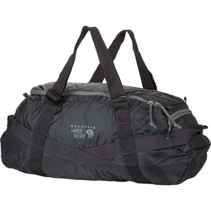 Mountain Hardwear Lightweight Exp. 30L Duffel Bag - 1830cu in
