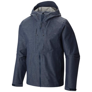 Mountain Hardwear Soma Plasmic Jacket - Men's