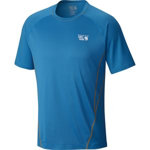 Mountain Hardwear WickedCool Shirt - Short-Sleeve - Men's