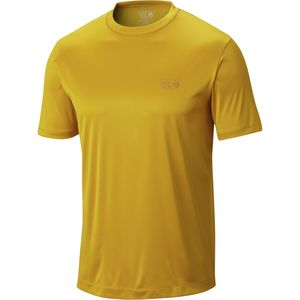 Mountain Hardwear Wicked Shirt - Short-Sleeve - Men's