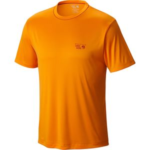 Mountain Hardwear Wicked Shirt – Short-Sleeve - Men's