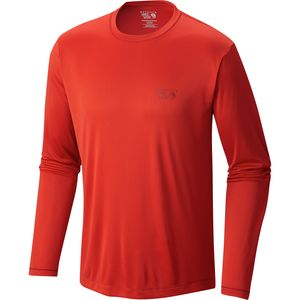 Mountain Hardwear Wicked Shirt - Long-Sleeve - Men's