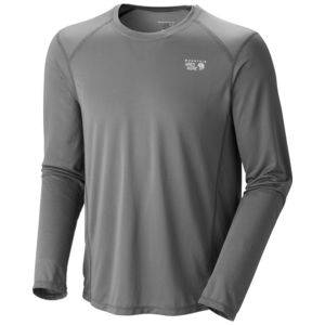 Mountain Hardwear Wicked Shirt – Long-Sleeve - Men's