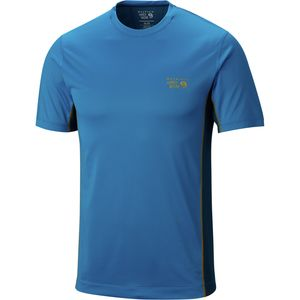 Mountain Hardwear Wicked Lite T-Shirt - Short-Sleeve - Men's