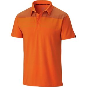 Mountain Hardwear Dryspun Polo Shirt - Short-Sleeve - Men's