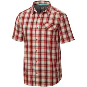 Mountain Hardwear Gilmore Shirt - Short-Sleeve - Men's
