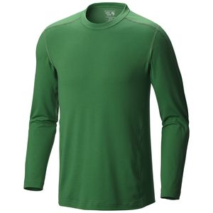 Mountain Hardwear CoolHiker T-Shirt - Long-Sleeve - Men's