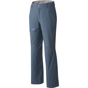 Mountain Hardwear Stretch Ozonic Pant - Women's