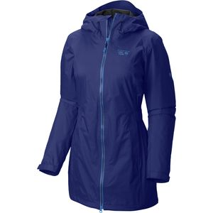 Mountain Hardwear Finder Parka - Women's