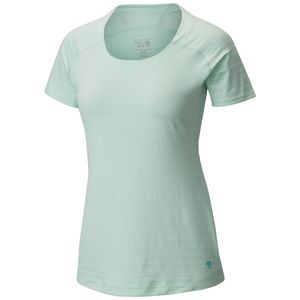 Mountain Hardwear Mighty Stripe Shirt - Women's