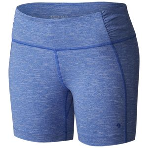 Mountain Hardwear Mighty Activa Short - Women's