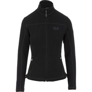 Mountain Hardwear Microchill Fleece Jacket - Women's
