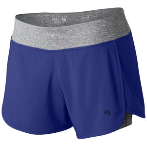 Mountain Hardwear Pacer 2-In-1 Short - Women's