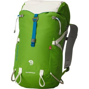 Mountain Hardwear Scrambler 30 Outdry Backpack - 1850cu in