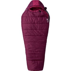 Mountain Hardwear Bozeman Torch Sleeping Bag: 0 Degree Synthetic - Women's