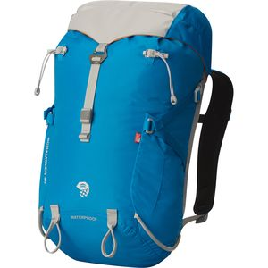 Mountain Hardwear Scrambler 30 Outdry Backpack - 1805cu in